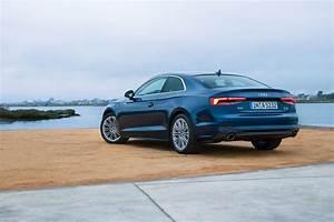 Audi A 5 Coupe : 2017 audi a5 and s5 review gtspirit ~ Medecine-chirurgie-esthetiques.com Avis de Voitures