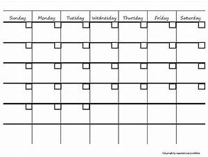 microsoft blank month at a glance calendar search With month at a glance blank calendar template
