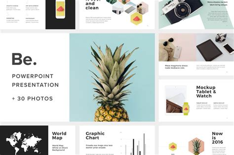 Template Envatp by 20 Best New Powerpoint Templates Of 2016 Design Shack