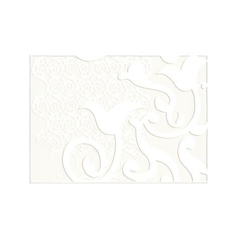 papier peint l original loop blanc elitis atelier du passage