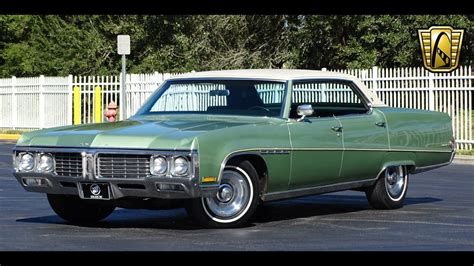 Buick Electra by 1970 Buick Electra 225 Gateway Classic Cars Orlando 718