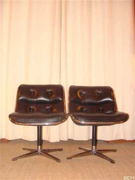 siege knoll fauteuils de bureau charles pollock