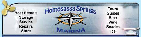 Boat Slips For Rent Homosassa Fl homosassa boat storage new used boats for sale parts service