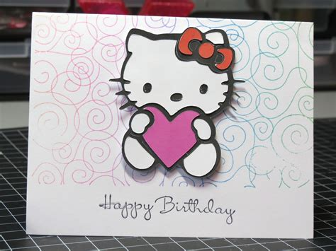 Hello Kitty Happy Birthday Quotes. Quotesgram