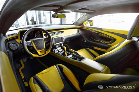 bumblebee    meet carlex design chevrolet