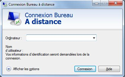 bureau a distance windows 7 connection bureau a distance 28 images acc 233 der au