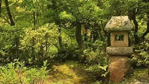 Creer un jardin d ornement 6 le jardin japonais kirafes for Creer un jardin d ornement