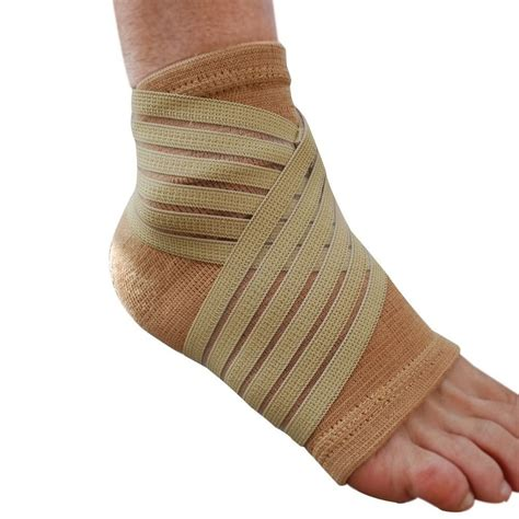 ankle support brace for walking ankle braces guard for outdoor sports ebay