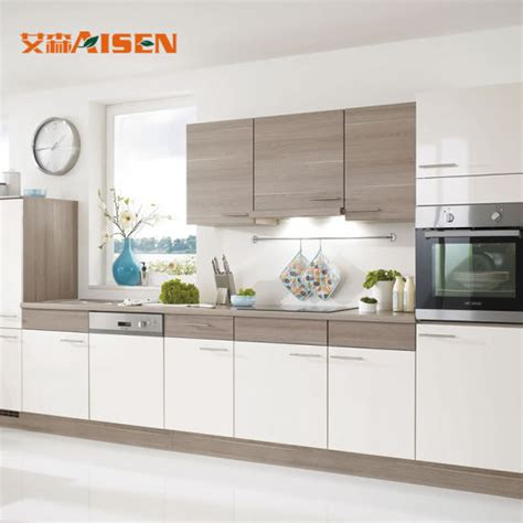 What Are Kitchen Cupboards Made Of by China Best Sale Antique Style Modern Kitchen Design High
