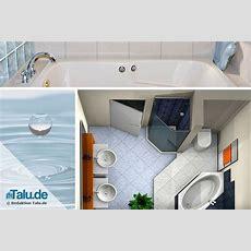 Lösungen Für Kleine Badezimmer  Tolle Ideen Zum Gestalten