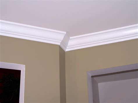 flat crown molding adds audacious contemporary crown molding designs all contemporary