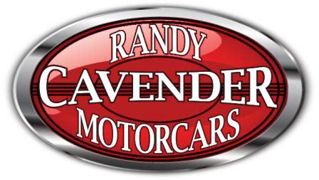 randy cavender motorcars raleigh nc read consumer