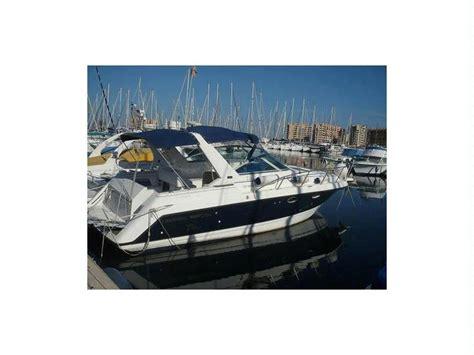 Chaparral Boats Espa A by Chaparral 30 Signature En Alicante Barcos A Motor De