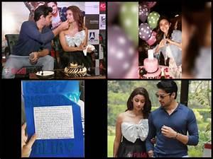 MUST SEE: Alia Bhatt's BIRTHDAY CELEBRATION PICS; Sidharth ...