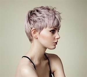 Coupe De Cheveux Femme Courte : les 6442 meilleures images du tableau coiffures sur pinterest ~ Melissatoandfro.com Idées de Décoration