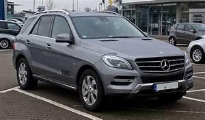 Mercedes 93 : file mercedes benz ml 250 bluetec w 166 frontansicht 26 februar 2012 ~ Gottalentnigeria.com Avis de Voitures