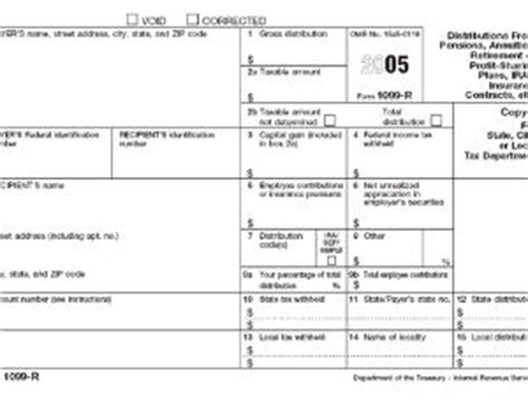 your guide to the 1099 misc tax form