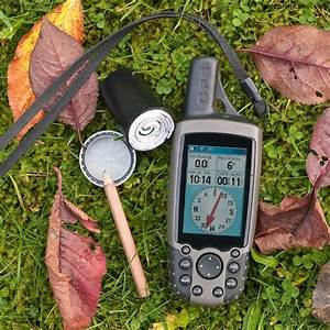 The Ultimate Treasure Hunt - Geocaching with Kids