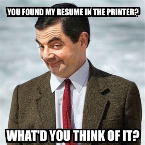 job search memes     real careerbuilder