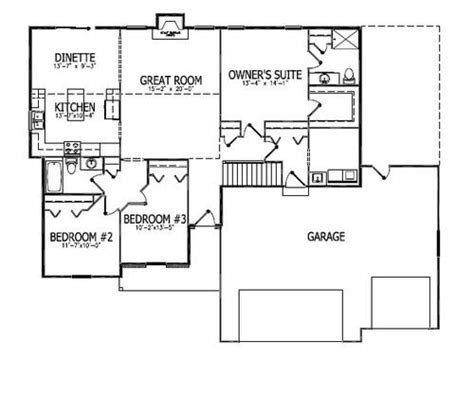 split bedroom floor plans what is a split floor plan home best of 28 split bedroom