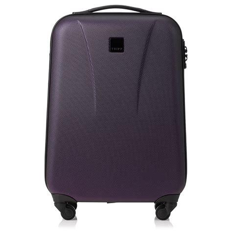 Cabin Suitcase Tripp Cassis Lite 4 Wheel Cabin Suitcase Tripp Ltd
