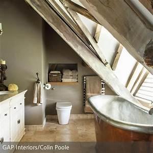 Badewanne Unter Dachschräge : ber ideen zu gusseisen auf pinterest regaltr ger ~ Lizthompson.info Haus und Dekorationen