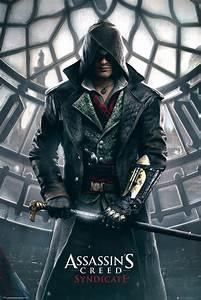 朗 Assassin's Creed Syndicate - Big Ben Póster, Lámina ...