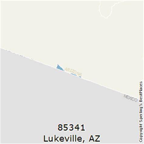 places    lukeville zip  arizona
