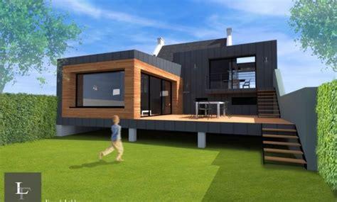d 233 coration extension maison contemporaine 54 le mans extension de cils avis extension maison