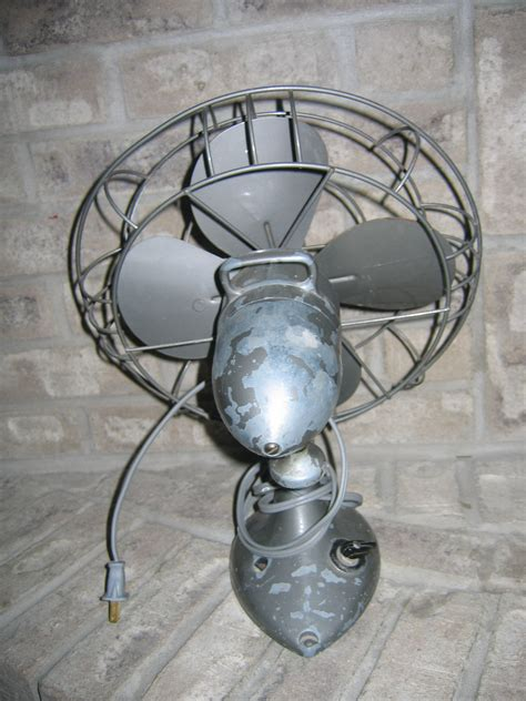 vintage fans for sale vintage kenmore electric rotating fan for sale antiques