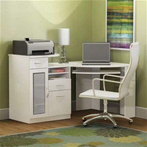25 best ideas about white corner computer desk on