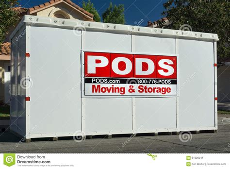 storage and moving containers listitdallas