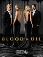 ABC's 'Blood and Oil' Poster + Trailer