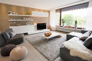 Wohnzimmer Modern Bilder : wohnzimmer bilder modern ~ Bigdaddyawards.com Haus und Dekorationen