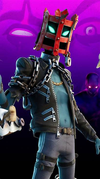 Fortnite Vice 4k Ultra Mobile Vicious Wallpapers