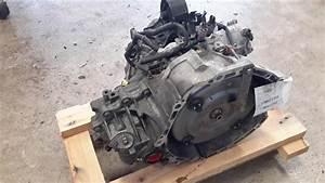 Automatic Transmission 02 03 Nissan Maxima Non