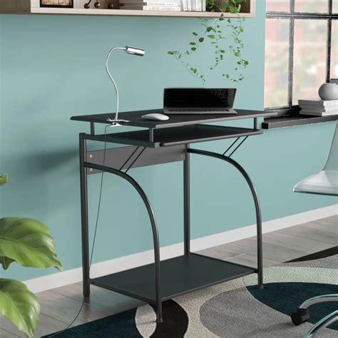 decatur computer desk modern computer desk furniture home