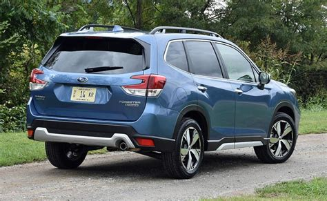 review  subaru forester ny daily news
