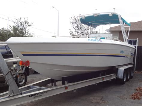 28 Foot Baja Boats For Sale by Baja New And Used Boats For Sale