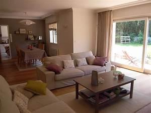 Dco Salon Taupe Et Blanc Affordable Chambre Gris Et Taupe