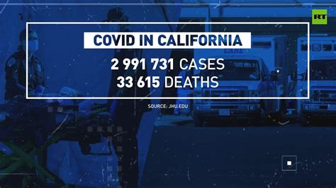 California officials call to ban batch of Moderna jab over ...