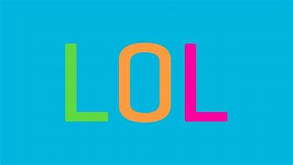 Typography Animation Animated Lol Letters Cool Gifs
