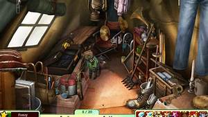 100 hidden objects crack