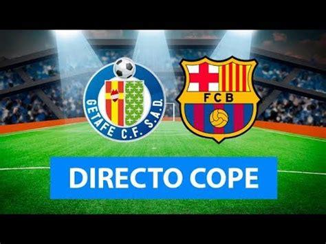 Barcelona Hoy En Vivo - Resultado Real Madrid Vs Barcelona ...