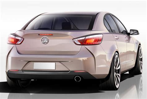 Holden Commodore will still be designed for Australia from ...