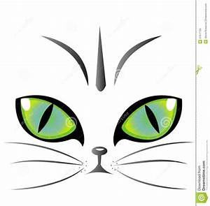 Cat's eye clipart - Clipground
