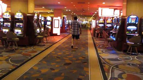 ballys hotel casino walk  youtube