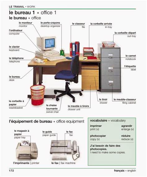 le de bureaux le travail