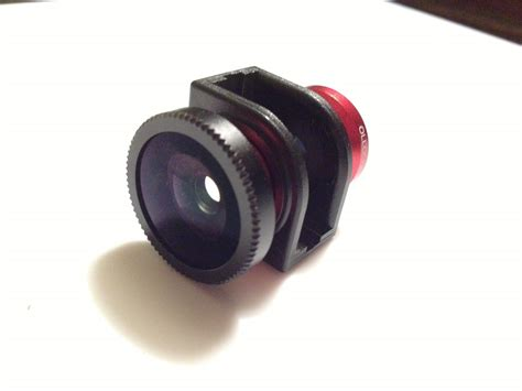 iphone lens adapter take your iphone to the next level add fisheye