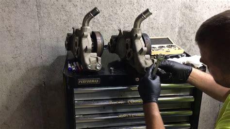 Ls     Water Pump Mod Delete  Heater Hose